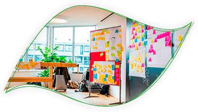 Design Thinking Icone